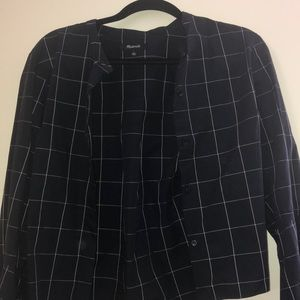 Madewell Dress Shirt